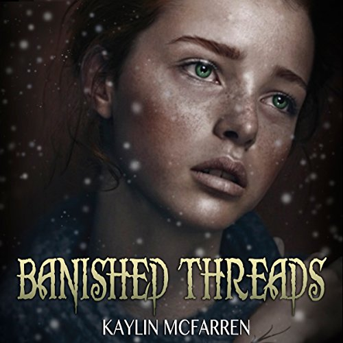 Book cover image for Banished Threads