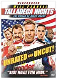 Talladega Nights The Ballad of Ricky Bobby poster thumbnail