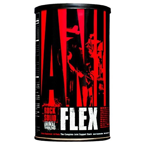 Animal Flex Joint Support - Universal Animal Flex 44 pack