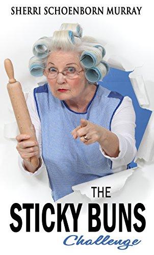 The Sticky Buns Challenge (Sticky Notes Book 2)