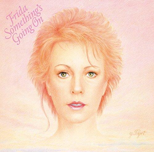 Frida - Something's Going On [LP]