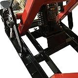 MILLION PARTS 1500 LB Hydraulic Motorcycle/ATV