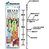 ハヤブサ(Hayabusa) 投げ遊動 カレイ・アイナメ 15-5 NT650-15-5