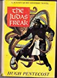 The Judas Freak, Hugh Pentecost, 0396070019