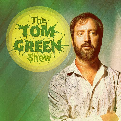The Tom Green Show for sale  Delivered anywhere in USA