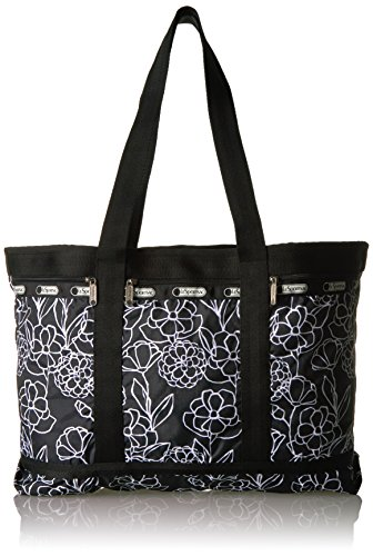 LeSportsac Classic Travel Tote, Efflorescent by LeSportsac