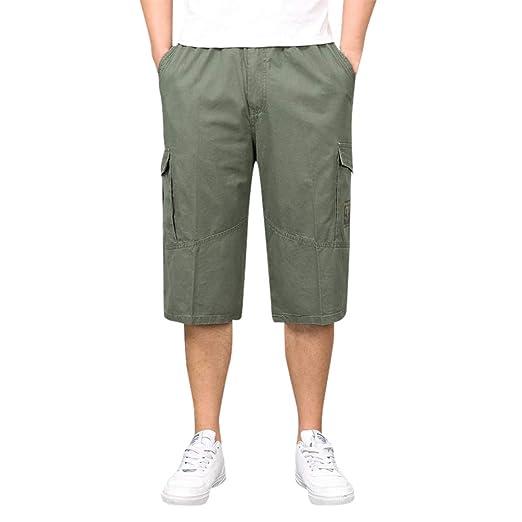1cf466fe8f3768 Shorts Men Big and Tall Simayixx Mens Beach Clothes Summer Short Pants Swim  Trunks Boxer Briefs