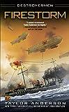Firestorm (Destroyermen (Paperback))