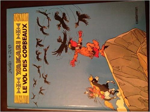 Livres Yakari, tome 14 : Le Vol des corbeaux epub pdf