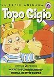 TOPO GIGIO VOL-9