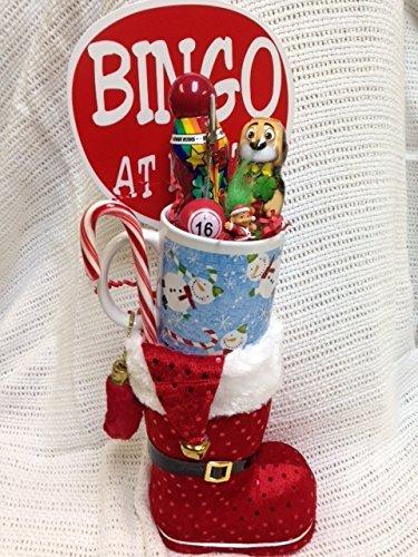 Santa `s Bootギフトセットの商品画像