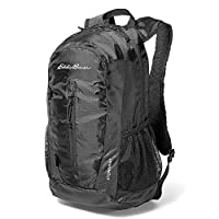 Deals on Eddie Bauer Stowaway Packable 20L Daypack