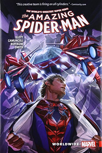 Amazing Spider-Man: Worldwide Vol. 1 (The Amazing Spider-Man: Worldwide)