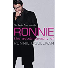 Ronnie: The Autobiography of Ronnie O'Sullivan