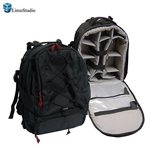 LimoStudio Portable Backpack Digital AGG353