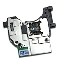 New Original Blu-ray Laser Lens KEM-850 KES-850A KES-850 Replacement Repair Part for PS3 4000 Slim 250GB 500GB Console