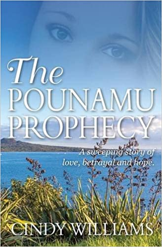 Book The Pounamu Prophecy