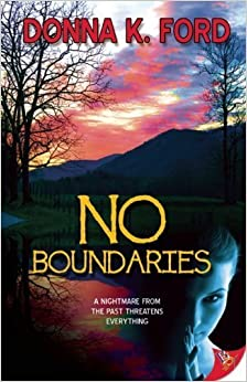 Book No Boundaries by Ford, Donna K. (2014)