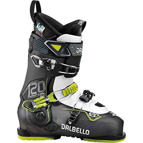 Dalbello Krypton Ski Boots (Dalbello Sports Krypton 120 Ski Boot One Color, 26.5)