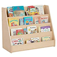 Colorful Essentials Big Book Display Stand