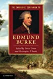 The Cambridge Companion to Edmund Burke, , 0521183316