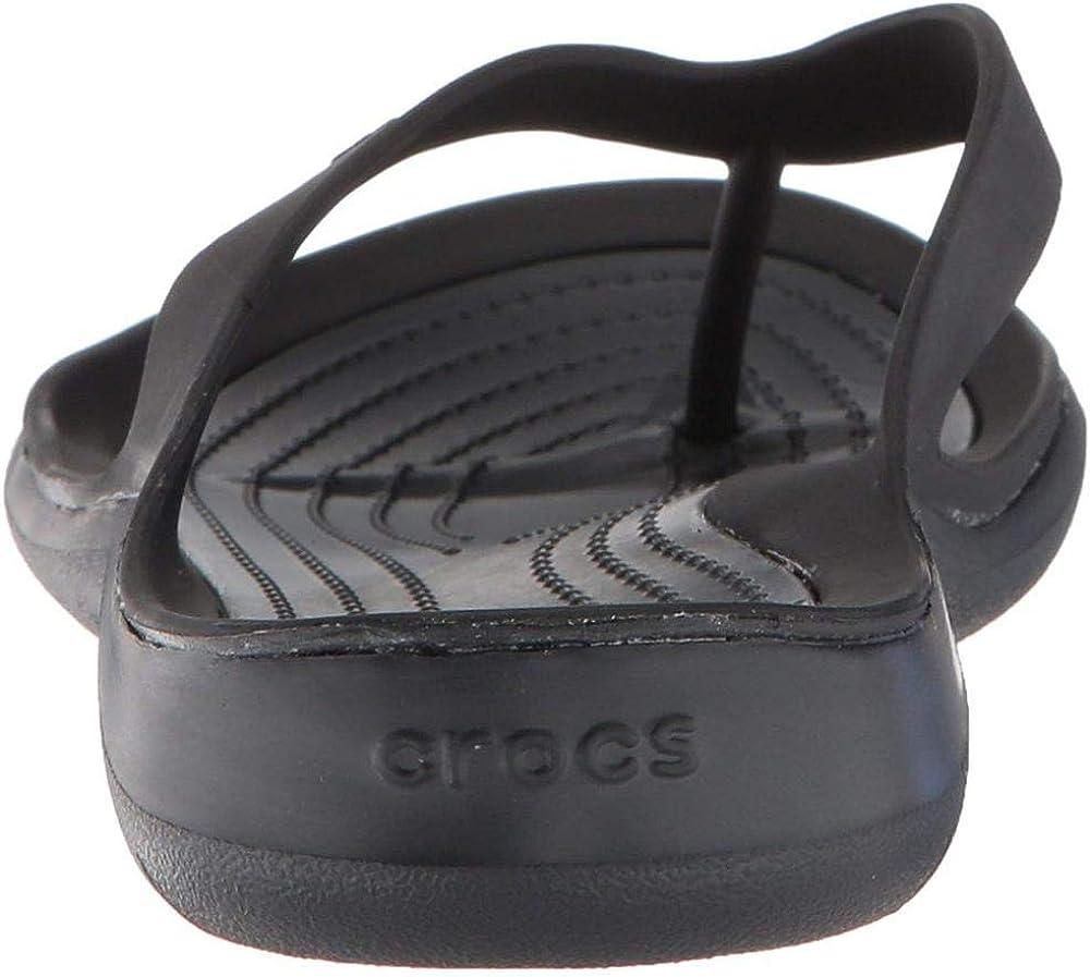 Crocs Womens Swiftwater Flip Flop