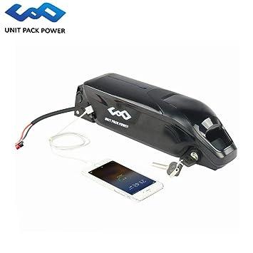 uppcycle Batería de Litio para Bicicletas eléctricas, 36V ...