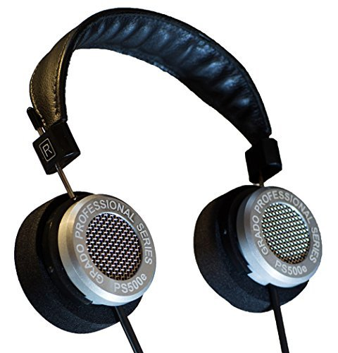 Grado Professional Series PS500e Headphone