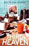 Third and Heaven, Ben Patrick Johnson, 1555838715