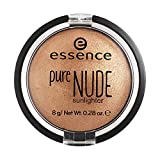 essence | Pure NUDE Highlighter | Sunlighter - Golden