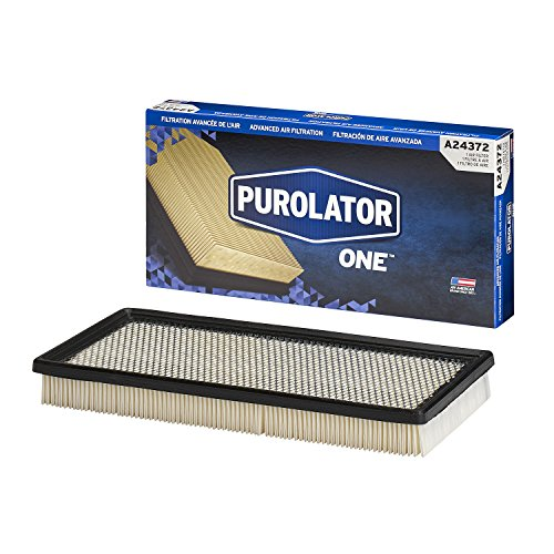 Purolator A24372 PurolatorONE Air Filter