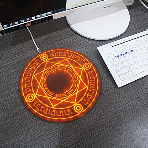 510uaOCnnFL - Magic Array Wireless Charger