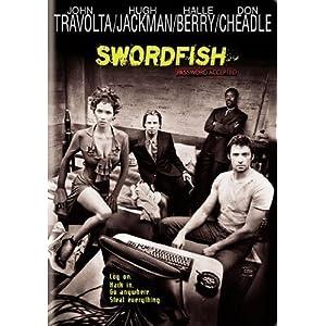 Swordfish (Keep Case Packaging) (2001)