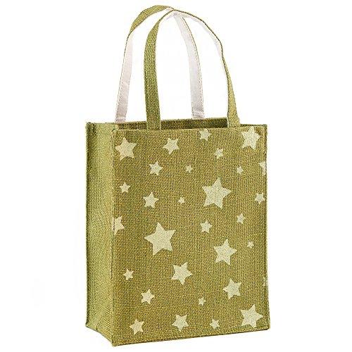 Eco Friendly Jute Bags - 9