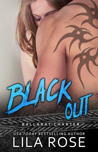 Black Out (Hawks MC Club) (Volume 3) by Lila Rose