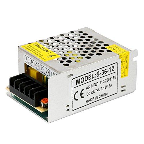 Yaetek AC110V Switch Supply Driver product image