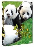 Documentary - 51 Sekai De Ichiban Chisahiku Umareta Panda [Japan DVD] PCBG-51813