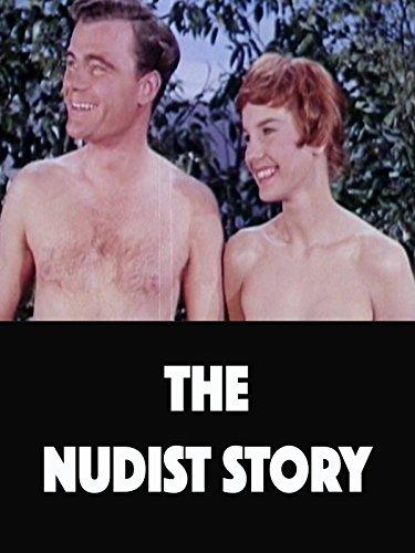 The Nudist Report