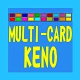 #8: Multi-Card Keno