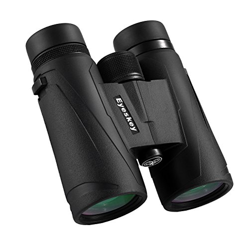510ucROEE8L - Eyeskey 10x42 Professional Waterproof Binoculars, Best Choice for Travelling, Hunting, Sports Games and Outdoor Activities, Extremely Clear and Bright