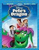 Pete's Dragon: 35th Anniversary Edition [Blu-ray]