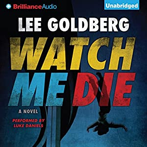 Watch Me Die Audiobook