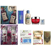 Womens Daily Beauty Sample Box