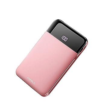 ETC KART Banco de energía para xiaomi mi iPhone Cargador ...