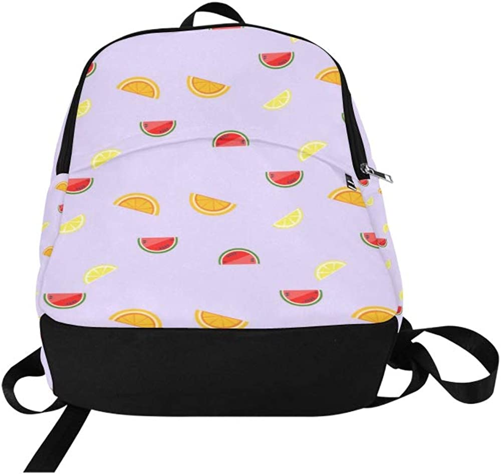 Limiejo Pag Bag for College Cute Fashion Colorful Cartoon Comb Durable Water Resistant Classic Womens Travel Toiletry Bag School Bags for Kids Mens School Bag Casual Everyday Bag