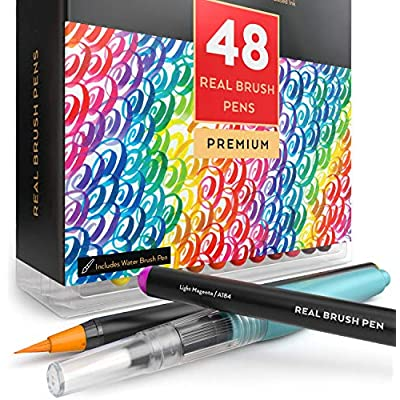arteza-real-brush-pens-48-colors