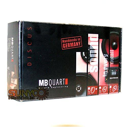 MB QUART DSF 213 5.25