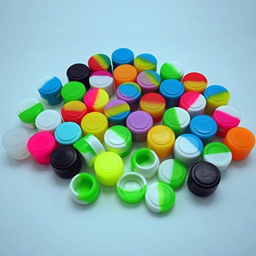 YHSWE Silicone Kitchen Container Concentrate product image