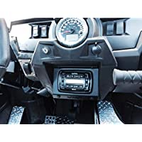 2017 Polaris RZR S 1000 In-Dash Infinity Bluetooth Stereo by EMP 12880