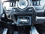 2017 Polaris RZR 900 In-Dash Infinity Bluetooth Stereo by EMP 12880